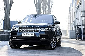 Range Rover Truck >> Amazon Com Home Comforts Laminated Poster Truck Vehicle