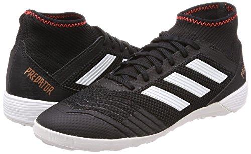 Chaussures Predator negbas Homme Adidas 18 Pour Football 3 Ftwbla In Rojsol De Tango 000 Noir waPqdPX