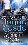 Midnight Crystal (Book Three of the Dreamlight Trilogy)