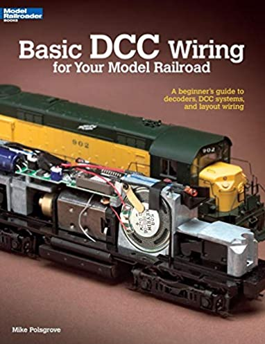 basic dcc wiring for your model railroad a beginner s guide to rh amazon com Ho Tortoise Wiring Ho Wiring Basics