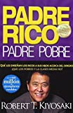 img - for Padre Rico, Padre Pobre (Rich Dad, Poor Dad) (Spanish Edition) by Kiyosaki, Robert T. (2008) Paperback book / textbook / text book