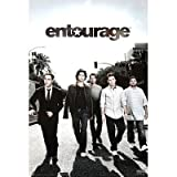 Entourage Poster HBO TV Show 24x36 Poster Poster Print, 24x36 Poster Print, 24x36