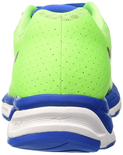 De Noir Gecko Mx Nage Synchronisée Skydiver Mizuno Course Chaussures vert Vert Hommes zqzXvn4