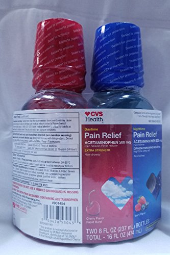 cvs-health-pain-relief-liquid-combo-non-drowsy-daytime-alcohol-free-nighttime-16-fl-oz