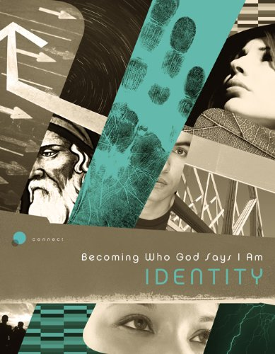 Download IDENTITY: Becoming Who God Says I Am (Connect) pdf