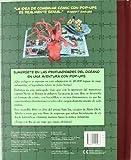 20.000 leguas de viaje submarino / 20,000 Leagues Under the Sea: Un libro con pop-ups / A Pop-up Book (Spanish Edition)