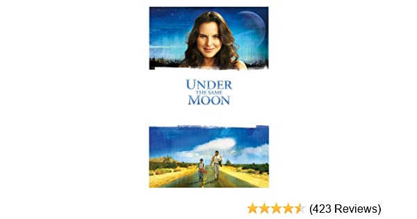 under the same moon full movie free 123movies