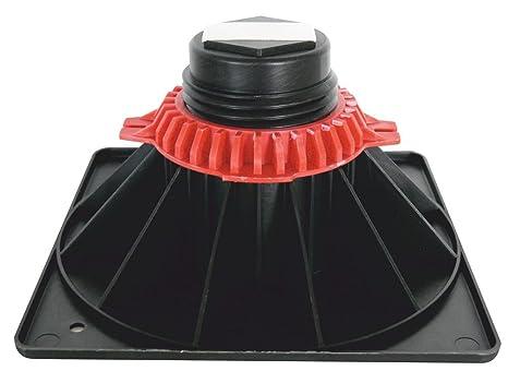 Regiplast pd20 piedini di montaggio per piatto doccia 200 x 200