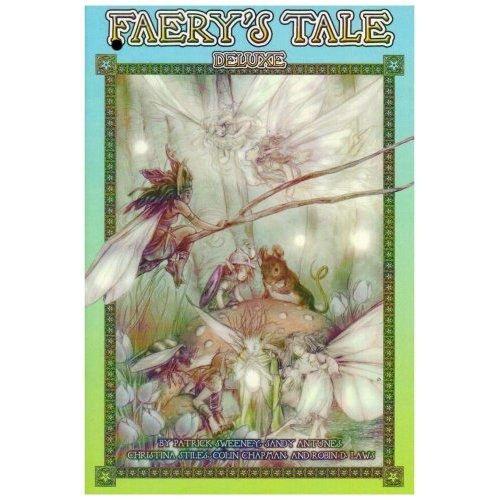 Read Online Faery's Tale Deluxe pdf epub