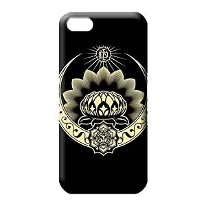 iphone 5 5s Proof Fashion Protective Stylish Cases cell phone carrying covers obey lotus