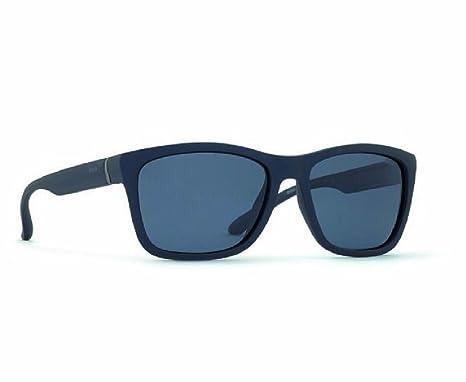 INVU - Lunettes de soleil - Homme bleu bleu  Amazon.fr  Vêtements et ... de0624366490