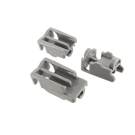 Bosch Original Lavavajillas Kit de rodamientos para Neff/Siemens ...