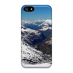 New Arrival Iphone 5/5s Case The Valley Case Cover