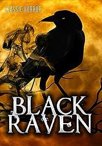 Black Raven: Classic Horror Movie