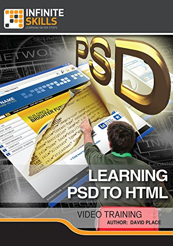 - PSD To HTML With Photoshop And Dreamweaver [Online Code]