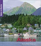 img - for Alaska (America the Beautiful, Second) by Donna W. Shepherd (1999-03-01) book / textbook / text book