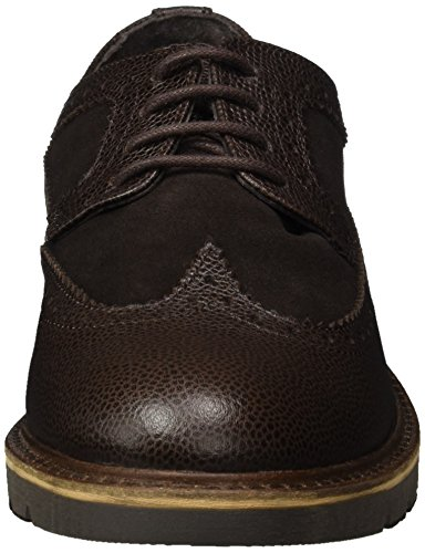 Ortiz & Reed Mens Simarro Derby, Marrone, 40 Eu