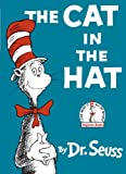 The Cat in the Hat, Dr. Seuss, 0881034207
