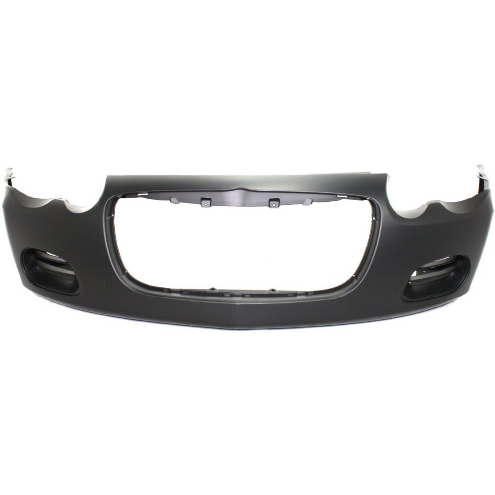 Front BUMPER COVER Primed for 2004-2006 Chrysler Sebring