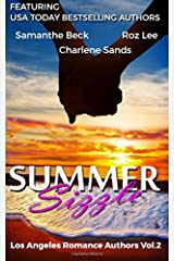 Summer Sizzle Paperback