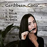 Caribbean Coco Activated Charcoal Toothpaste
