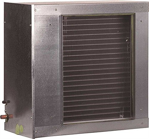 Goodman Full-Cased Evaporator Coil 4.0-5.0T Horizontal-Slab