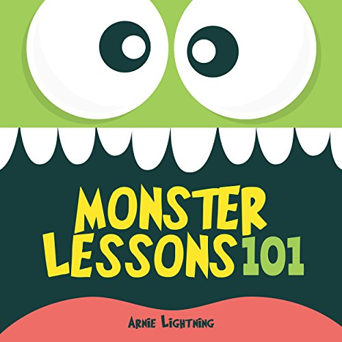 Monster Lessons 101: A Cute Story About Being Your Best