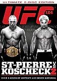 UFC 124