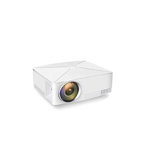 ThundeaL GP70 Upgrade TD80 Mini LED Proyector 1280x720 ...