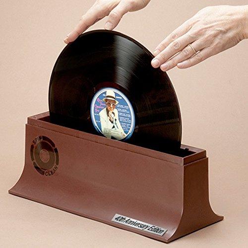 Spin Clean Record Washer System MKII - 40 AnniversaryRetro U