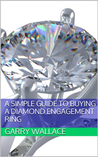 A Simple Guide to Buying a Diamond Engagement Ring