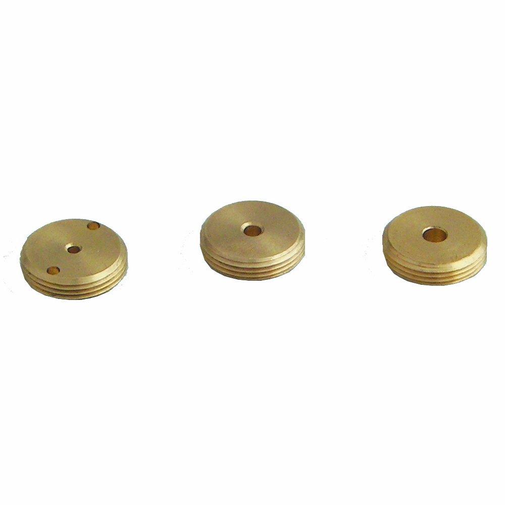 Johnson Level 40 6226 Accessory Aperture Pack Dot Laser Gold