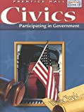 img - for Civics: Participating in Government by James E. Davis (2001-01-01) book / textbook / text book