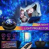 Smart Galaxy Projector, Tanbaby WiFi Galaxy Light