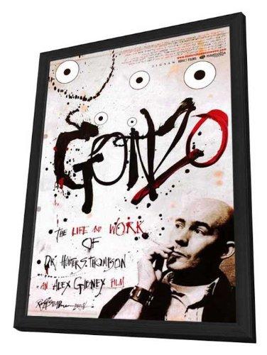 Gonzo X Movis