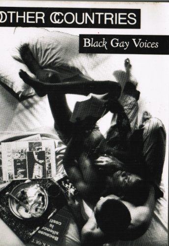 Other Countries : Black Gay Voices; A First Volume