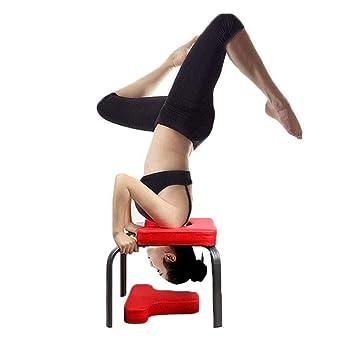 Silla para Cabeza De Yoga, Taburete Invertido, Equipo De ...