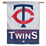 Minnesota Twins House Flag and Banner