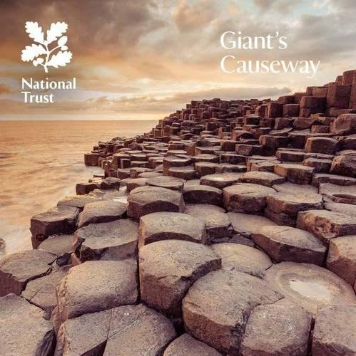 Giants Causeway  National Trust Guidebook