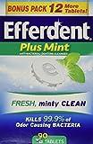 Beauty : Efferdent Plus Mint Denture Cleanser Tablets 90 ea