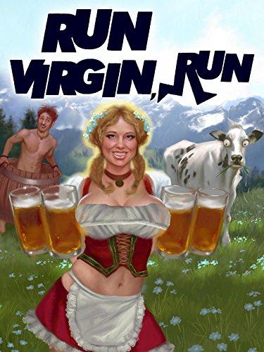Amazon Com Run Virgin Run Maria Brockerhoff Michaela