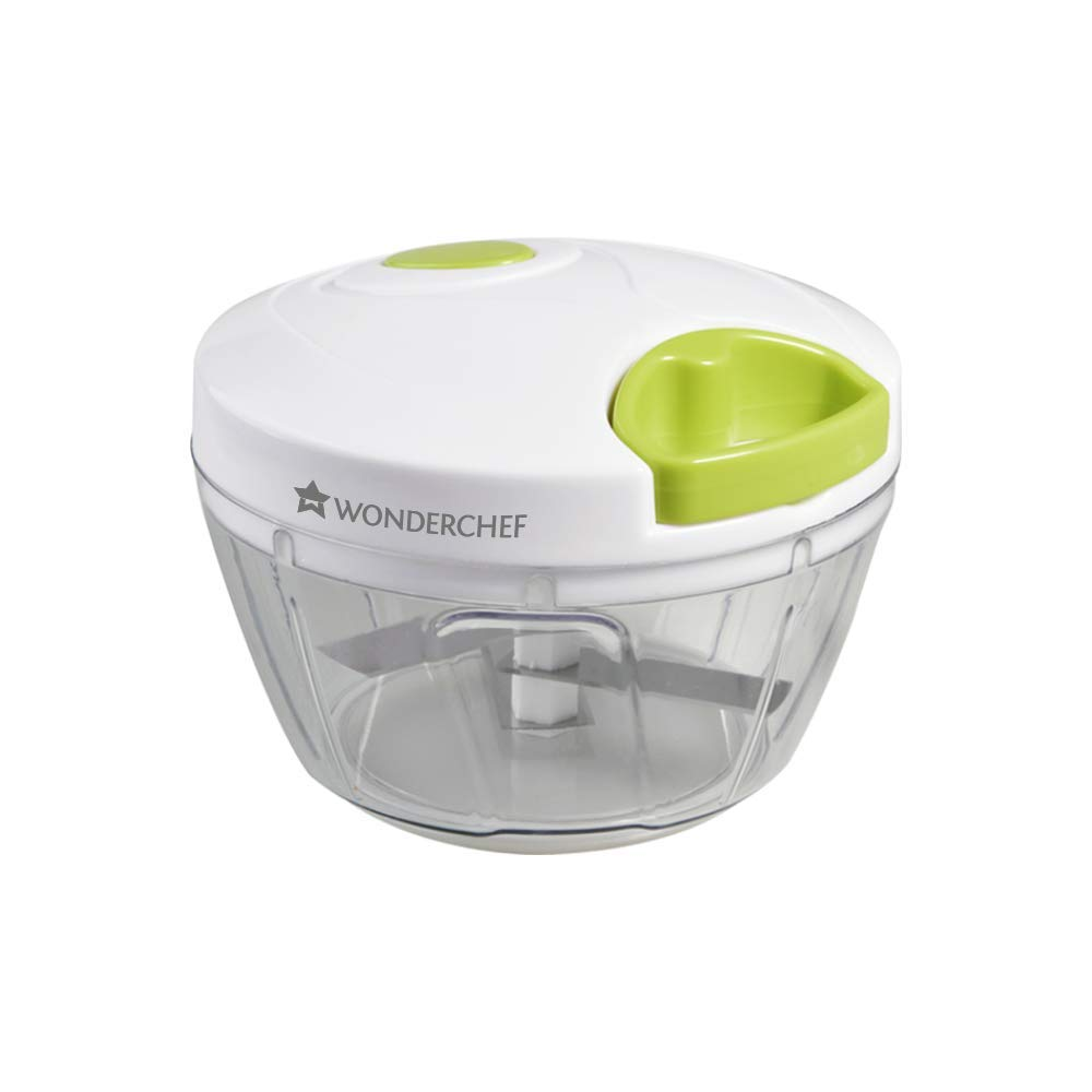 Wonderchef – String Plastic Vegetable Chopper