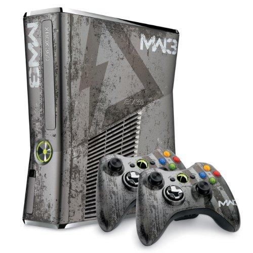 Xbox 360 Limited Edition Call of Duty: Modern Warfare 3 Bundle by Microsoft (Image #10)
