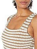 Show Me Your Mumu Women's Rory Bodysuit, Brandy