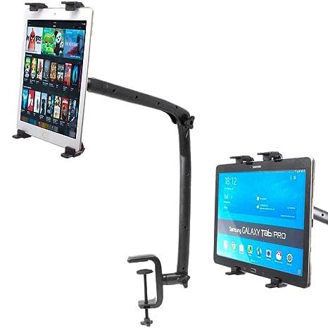 Escritorio Tableta – Soporte de Mesa – Table Holder para iPad ...