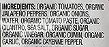 Kirkland Signature Organic Salsa, Medium, 1.08 kg