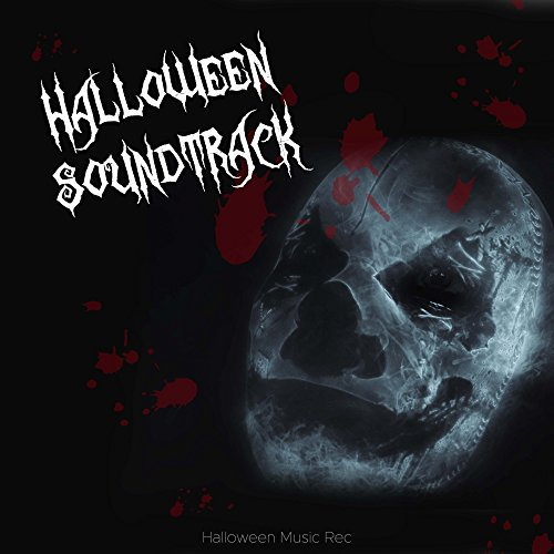 Halloween Soundtrack: Atmospheric, Dramatic Halloween Music with Dark, Tense and Moody Piano Songs and Dark Confrontational Ambient Music -
