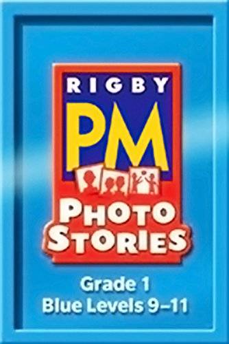Rigby PM Platinum Collection: Leveled Reader Bookroom Package Blue (Levels 9-11) The House in the Tree pdf