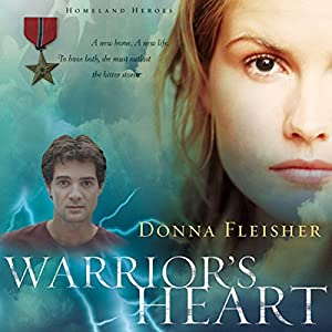 Warrior's Heart Hörbuch