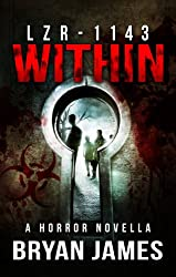 LZR-1143: Within (A Horror Novella) (English Edition)